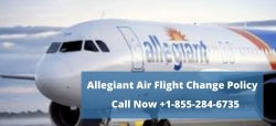 How to Change Name on Allegiant Flight?