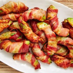 Bacon Avocado Fries Recipe – How to Make Avocado Fries