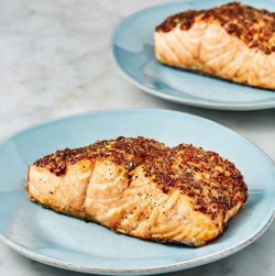 Best Air Fryer Salmon Recipe – How To Make Air Fryer Salmon