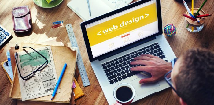 Best Web Design And Development Company