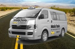 Book Maxi Cab Melbourne Airport – Maxis Taxis Melbourne