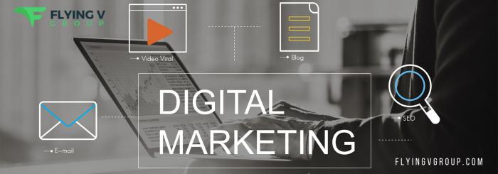 Bring Website Visitors Back with Digital Marketing
