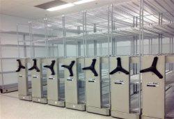 Distributor of High density storage solutions