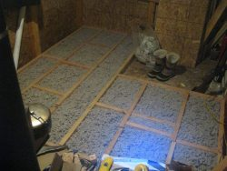 High quality hail damage repair