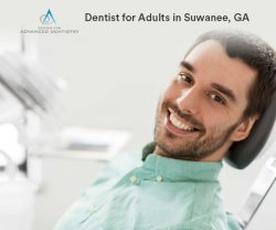 Center for Advanced Dentistry – Dentist for Adults in Suwanee, GA