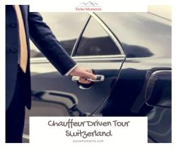 Chauffeur Driven Tour Switzerland