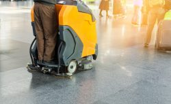 Commercial Office Cleaning Services in london By QA1CS