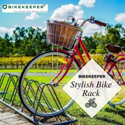 Commercial Outdoor Bike Racks for Sale