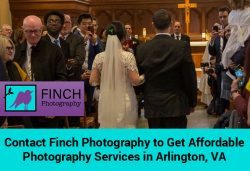 Contact Finch Photography to Get Affordable Photography Services in Arlington, VA