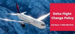 How to Change Delta Airlines Flight ? Dial +1-855-284-6735