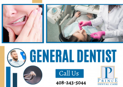 First Class Dental Treatment for All Ages