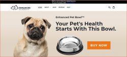 Dog bowl