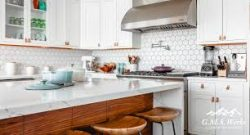 Low cost Natural stone Countertops