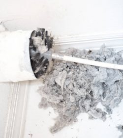 911 Dryer Vent Cleaning Coppell TX