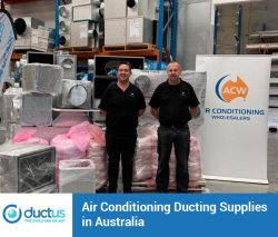 Ductus – Air Conditioning Ducting Supplies in Australia