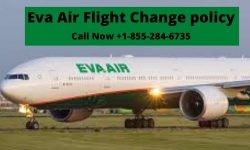 Check Eva Air Flight Change Status Online