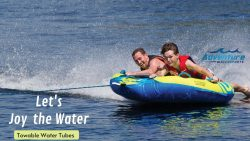 Experience the Fun Float Tubing Sport