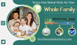 Top-Rated Dentistry For Your Family
