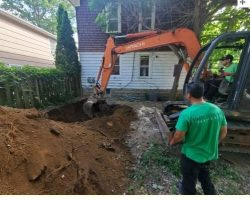 Flat Rate Soil Remediation in Morristown NJ