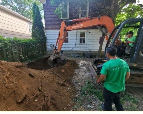Flat Rate Soil Remediation in Morristown NJ