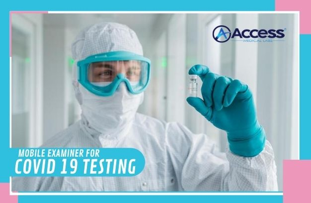 Get Faster Results for Covid-19 Test