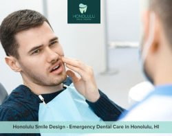 Honolulu Smile Design – Emergency Dental Care in Honolulu, HI
