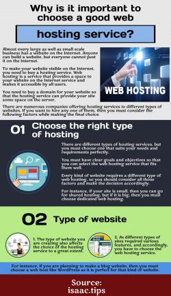 Top reasons to select a dedicated server hosting!