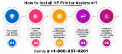 How to Install HP Printer Assistant Software?