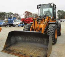 Top quality Heavy equipment for sale