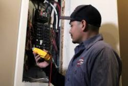 Cost effective electrician Omaha