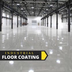 Improve Workplace Safety by Coating and Polishing