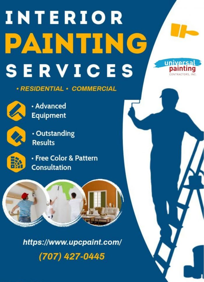 Improve Your Home's Appeal with Interior Painting!