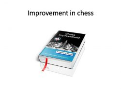 Improvement in chess