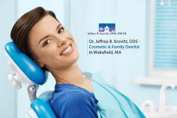 Dr. Jeffrey B. Kravitz, DDS – Cosmetic & Family Dentist in Wakefield, MA