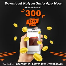 Play Kalyan Satta with Full Bhav