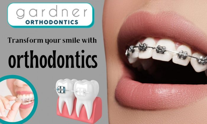 Leading Dental Clinic for Orthodontic Treatment