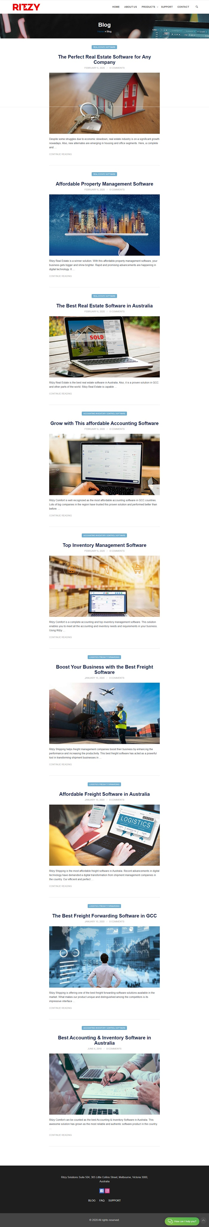 Logistics and Freight Forwarding Software Bahrain
