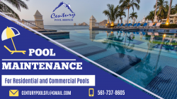 Maintain a Safe and Sparkling Clean Pool