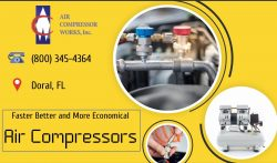Manufacturer of Reciprocating Air System