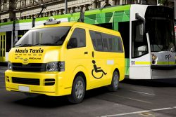 Maxi Taxi Melbourne airport – Maxis Taxis Melbourne