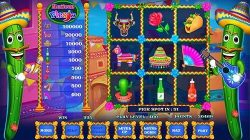 Mexican Fiesta Skill Game PA, USA | Prominentt Games