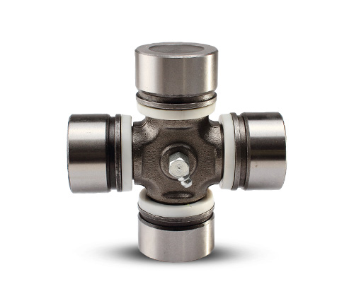 The cause of the sound of the universal joint