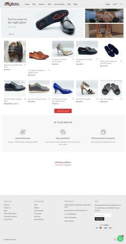Nigerian online store