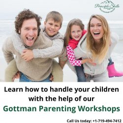 Online Gottman Parenting Workshops