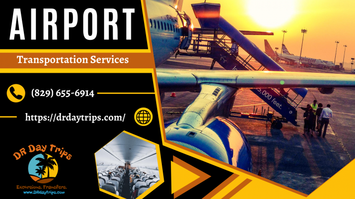 Perfect Airport Transportation Services