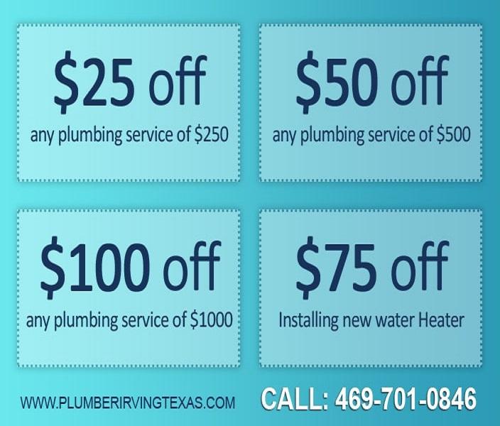 Expert Plumbing Repairs Irving TX