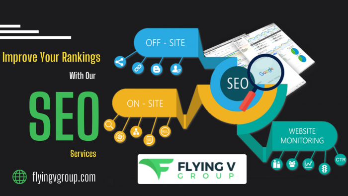 Professional Online Marketing Company