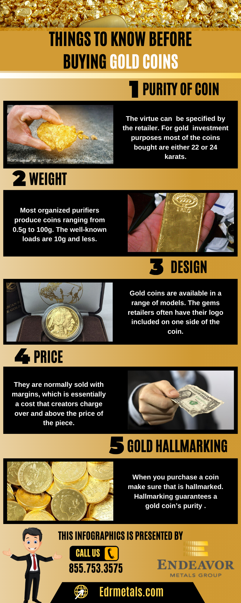 Purchase Precious Metal for Investment