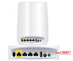 About Netgear RBR20 Orbi AC2200 WiFi Router
