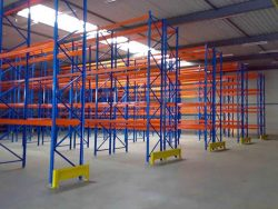 Brief introduction of warehouse shelf